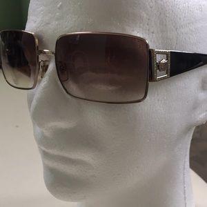 Versace Unisex Sunglasses
